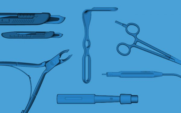 Theatre & Clinic Consumables