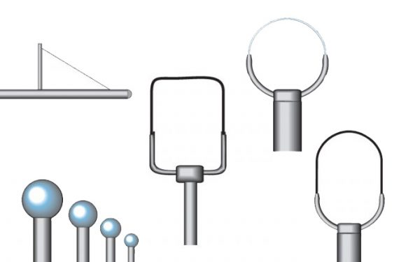 Loop & Ball Electrodes