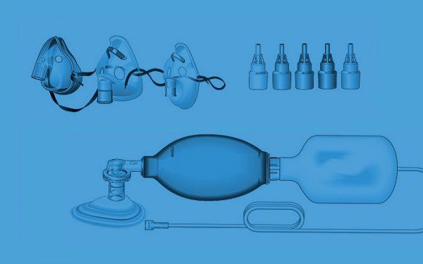 Oxygen & Aerosol Therapy